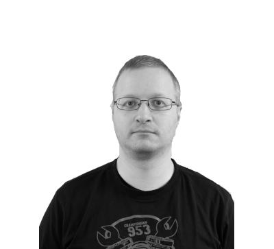 Jarmo Mikkola